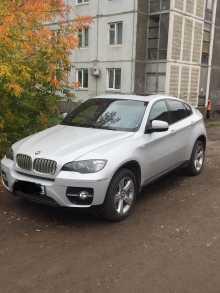 Красноярск X6 2009