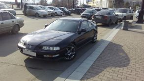 Хабаровск Prelude 1995