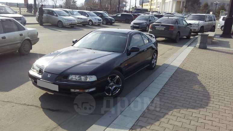 Honda Prelude, 1995 год, 310 000 руб.