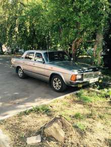 Иркутск 3102 Волга 2005