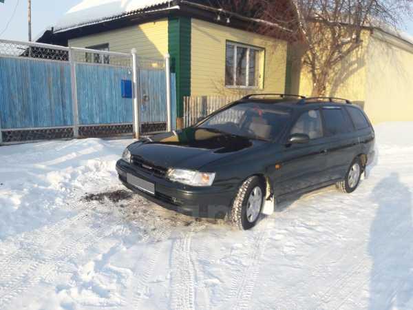 Toyota Caldina, 1993 год, 195 000 руб.