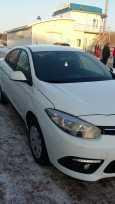 Renault Fluence, 2014 год, 520 000 руб.