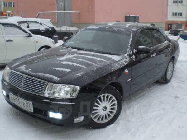 Nissan Cedric, 2000 год, 710 000 руб.