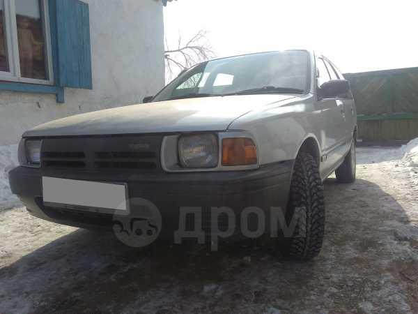 Nissan AD, 1998 год, 130 000 руб.