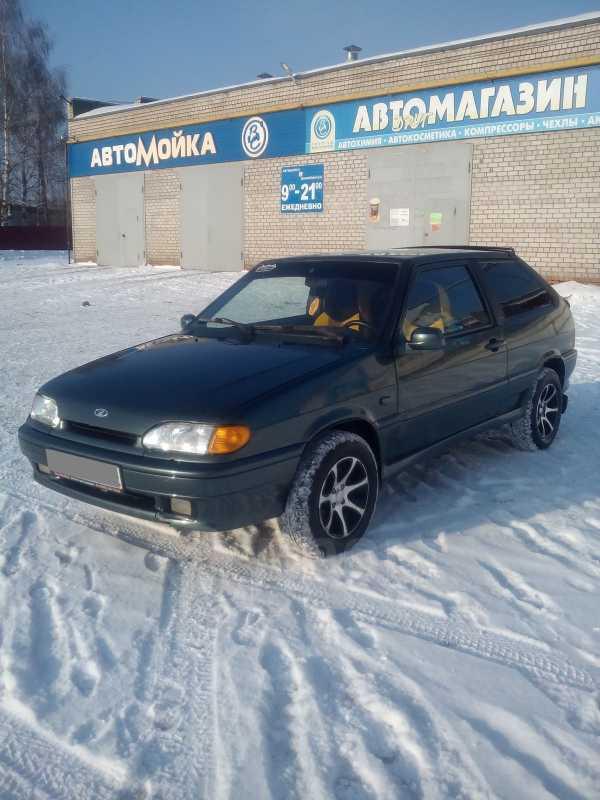 Лада 2113 Самара, 2011 год, 140 000 руб.
