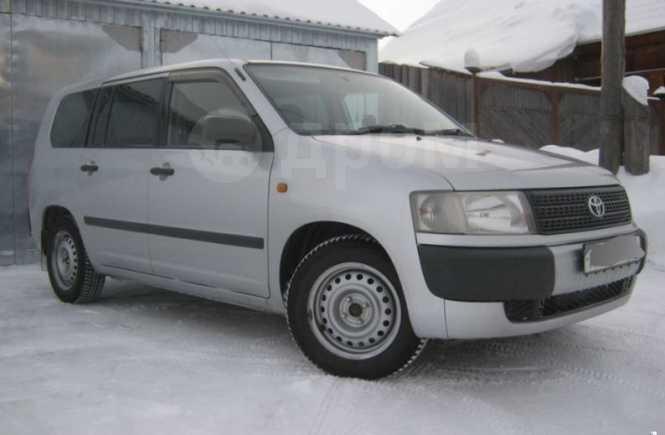 Toyota Probox, 2003 год, 185 000 руб.