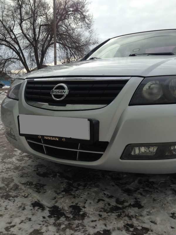 Nissan Almera Classic, 2011 год, 360 000 руб.