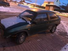 ВАЗ (Лада) 2108, 1998 г., Новосибирск