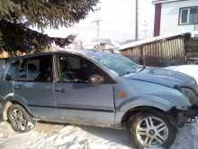 Горно-Алтайск Fusion 2004