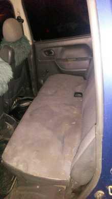Екатеринбург Wagon R Plus 2003