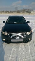 Honda Accord, 2008 год, 725 000 руб.