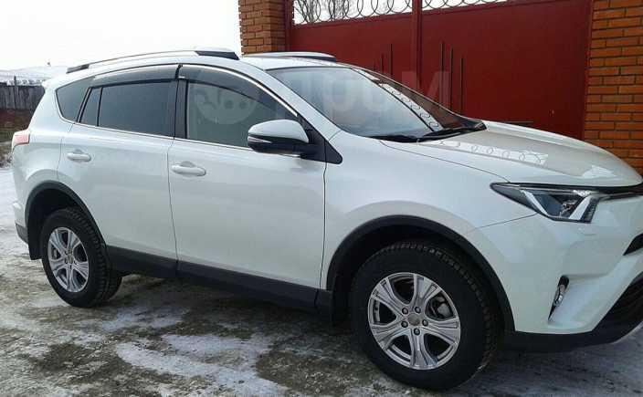 Toyota RAV4, 2015 год, 1 560 000 руб.