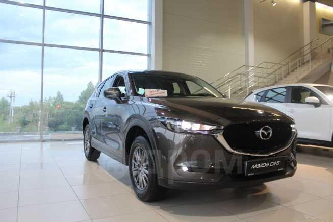 Mazda CX-5, 2018 год, 1 974 000 руб.