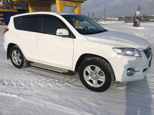 Toyota RAV4, 2012 год, 960 000 руб.