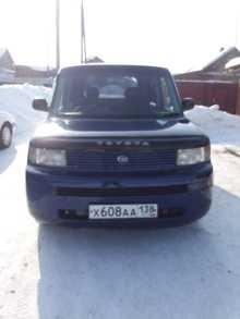 Иркутск bB 2001