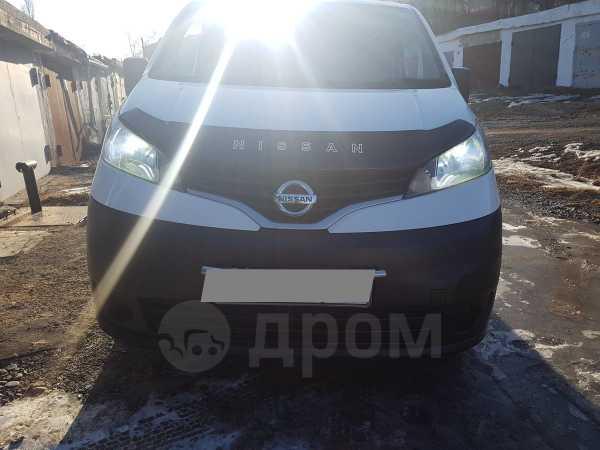 Nissan NV200, 2010 год, 485 000 руб.