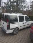 Fiat Doblo, 2004 год, 260 000 руб.