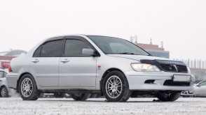 Омск Lancer Cedia 2000