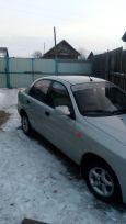 ЗАЗ Шанс, 2012 год, 150 000 руб.