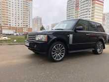 Краснодар Range Rover 2006