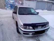 Красноярск Primera 1997