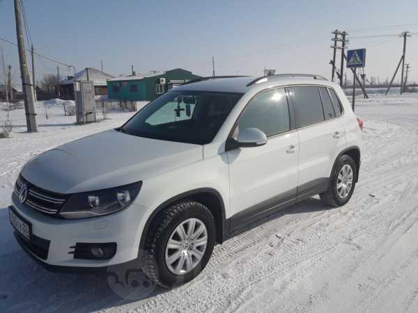 Volkswagen Tiguan, 2015 год, 930 000 руб.