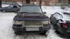 Новокузнецк Range Rover 1998