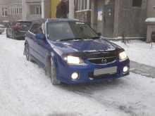 Екатеринбург Familia 2002