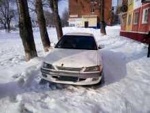 Усолье-Сибирское Carina 1997