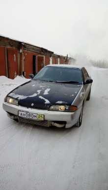 Красноярск Скайлайн 1990