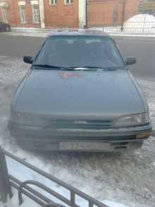 Барнаул Corolla 1990