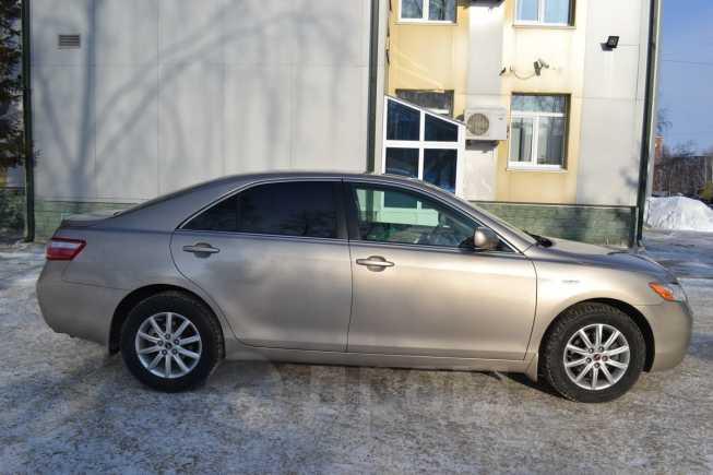 Toyota Camry, 2008 год, 699 000 руб.