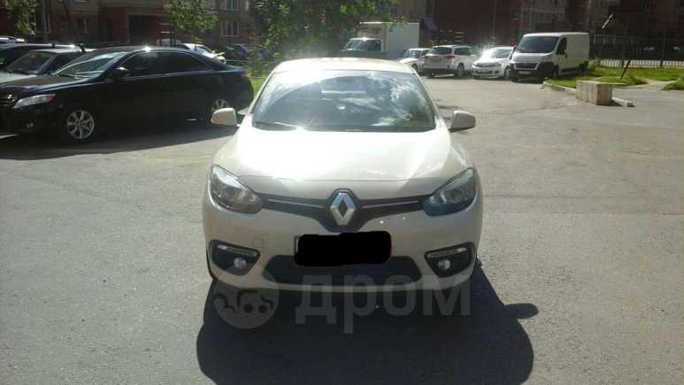 Renault Fluence, 2013 год, 420 000 руб.