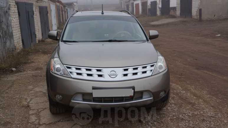 Nissan Murano, 2003 год, 330 000 руб.