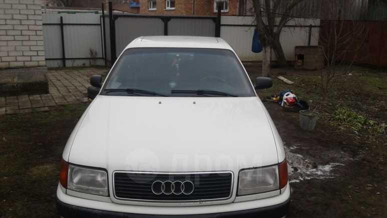 Audi 100, 1994 год, 130 000 руб.