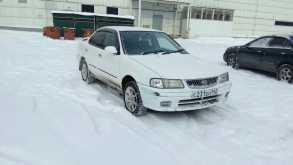 Новокузнецк Санни 1998