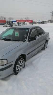 Омск Санни 2000