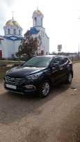 Hyundai Santa Fe, 2015 год, 1 790 000 руб.