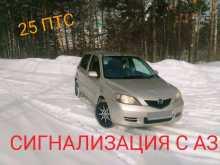 Кемерово Demio 2003
