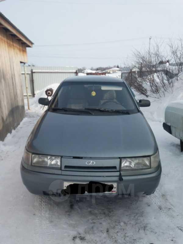 Лада 2112, 2007 год, 130 000 руб.