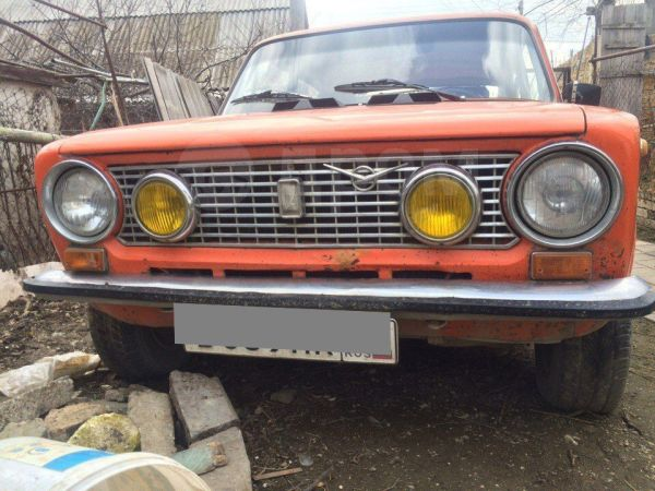 Лада 2101, 1979 год, 36 000 руб.