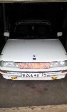 Чаны Sprinter 1990