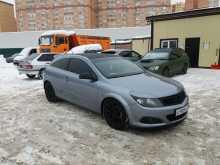 Москва Astra 2008