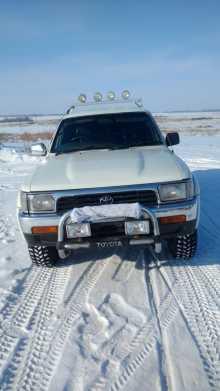 Новосибирск Hilux Pick Up 1996