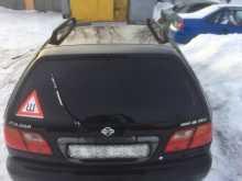 Кемерово Pulsar 1998