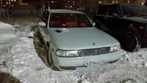 Томск Laurel 1993