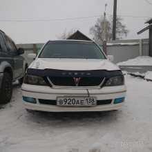 Усолье-Сибирское Vista 1998