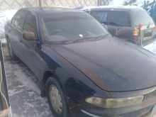 Петропавловск-Кам... Galant 1992