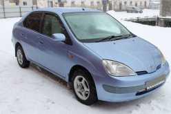 Татарск Prius 1998