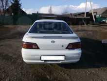 Иркутск Corolla Levin 1999